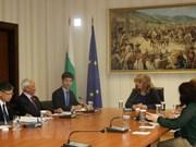 Vietnam y Bulgaria fomentan cooperación multisectorial