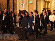 Vietnam asiste a la Reunión Ministerial de Relaciones Exteriores de ASEAN