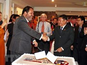 Conmemoran en Ciudad Ho Chi Minh el 45 aniversario de nexos diplomáticos Vietnam-Países Bajos