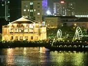 Ciudad Ho Chi Minh intensifica colaboración con Ucrania