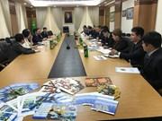 Robustecen nexos económicos Vietnam-Turkmenistán