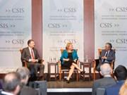 Debaten en Washington relaciones entre Vietnam y Estados Unidos