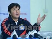 Entrenadores vietnamitas con capacidad para dirigir clubes internacionales