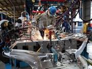 En alza índice de producción industrial de Vietnam en abril