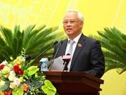 Vietnam y Macedonia fortalecen cooperación legislativa