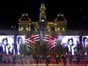 Ciudad Ho Chi Minh celebra Día de Liberación del Sur