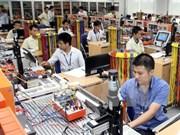 Sudcorea encabeza lista de mayores inversionistas en Vietnam en lo que va de año