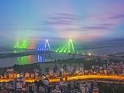 Prensa internacional ensalza los éxitos económicos de Vietnam