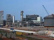 Refinería Nghi Son produjo primeros barriles de petróleo comercial