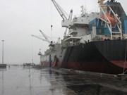 Vietnam busca mejorar el sistema de puertos en región central