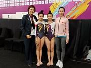 Vietnam obtiene cinco boletos para los Juegos Olímpicos de la Juventud 2018