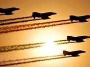 Indonesia revisa proyecto de avión de combate con Corea del Sur