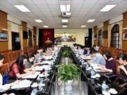 Conferencia del Foro Económico Mundial sobre ASEAN tendrá lugar en Hanoi