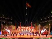 Festival Hue 2018 atrae a un millón 200 mil concurrentes