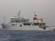 La Armada de Vietnam participará en el Ejercicio Multilateral Naval Komodo 2018
