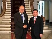 Ciudad Ho Chi Minh promete condiciones óptimas para los inversores peruanos