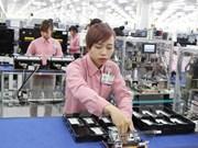 Sector manufacturero de Vietnam crece en abril, según Nikkei