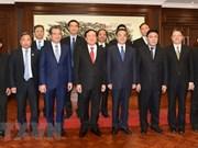 Vietnam y China acuerdan profundizar nexos en el sector de justicia