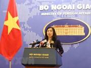 Vietnam reafirma su política de garantizar y promover los derechos humanos