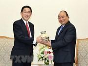 Vietnam atesora asociación estratégica con Japón