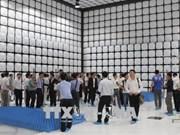 Abren segundo laboratorio de compatibilidad electromagnética en Vietnam