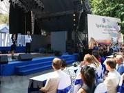 Público de Hanoi se acerca a cultura de países europeos