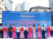 Comienza el Mes de Seguridad e Higiene Laboral en Ciudad Ho Chi Minh