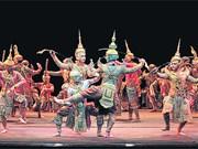 Tailandia promueve su cultura en Europa