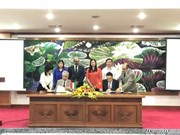 Fondo Kuwaití asiste a localidades necesitadas de Vietnam