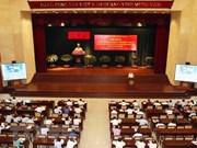 Estrategia para formación de funcionarios posee alto significado para el desarrollo de Vietnam