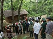 Comuna Muong Thanh: nuevo rostro a 64 años de la victoria de Dien Bien Phu