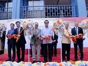 Vietnam proveerá a Laos cursos universitarios de calidad internacional