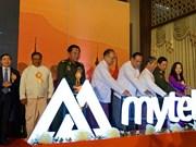 Viettel amplía su mercado con la marca Mytel en Myanmar