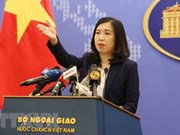 Vietnam insta a responsabilidad de China en asunto del Mar del Este