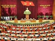 Temas cruciales en el VII pleno del Partido Comunista copan atención en Vietnam