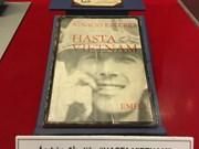 Donan al museo vietnamita recuerdos del periodista argentino Ignacio Ezcurra