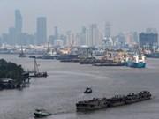 Economía de Tailandia crece cuatro por ciento en primer trimestre de 2018