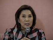 Ministra de Turismo de Filipinas renuncia por acusaciones de corrupción