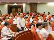 Partido Comunista de Vietnam respalda la reforma de política de seguro social
