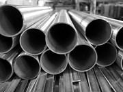 Estados Unidos exime a Tailandia de los aranceles para tuberías de acero