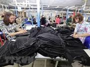 CPTPP impulsará exportaciones de productos textiles de Vietnam a Australia