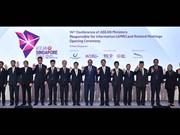 ASEAN hacia la digitalización e integración