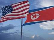 Trump se reunirá con Kim el 12 de junio en Singapur