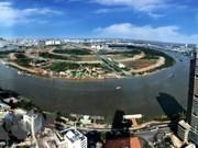 Ciudad Ho Chi Minh lanza alfombra roja para inversores de Sudcorea