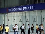Banco singapurense United Overseas abrirá sucursal en Vietnam