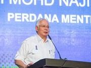 Prohíben al exprimer ministro malasio Najib Razak salir del país