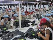 Industria de confecciones, segunda fuente de divisas para Vietnam