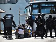 ASIAD 18: Indonesia acelera garantía de seguridad tras ataques de bombas