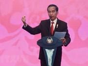 Presidente de Indonesia comprometido a impulsar nueva ley antiterrorista