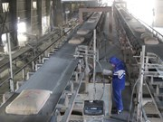 Se disparan exportaciones de cemento de Vietnam a Taiwán (China)